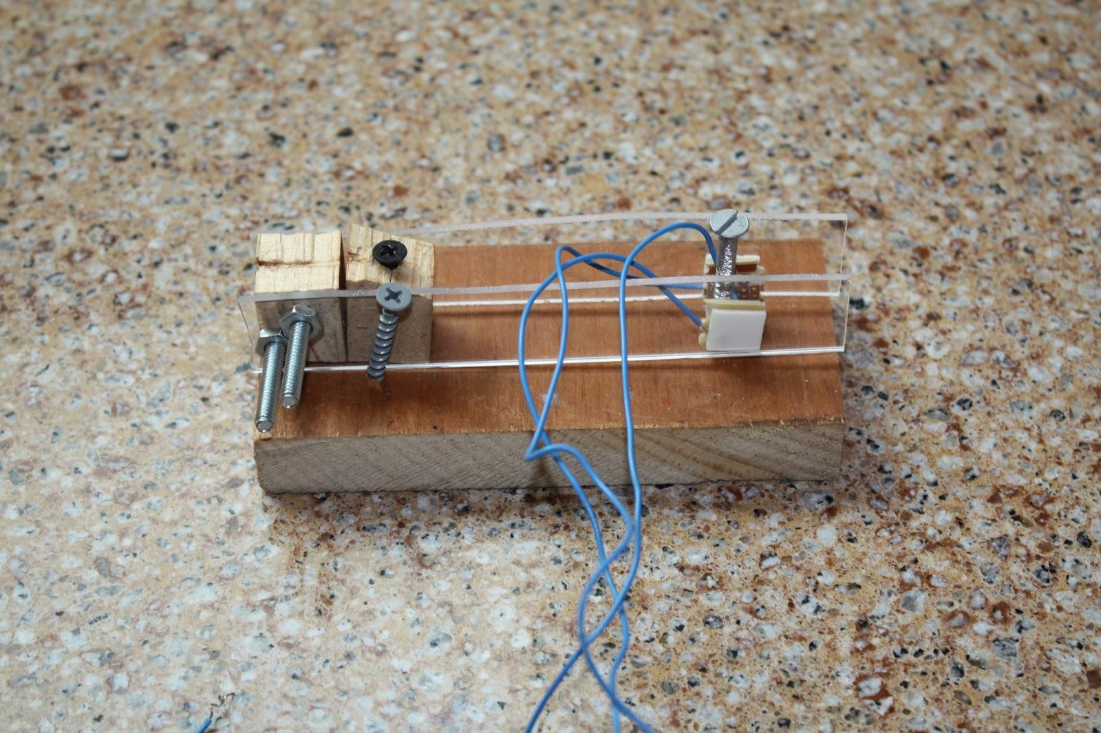 Arduino morse code keyer oscillator