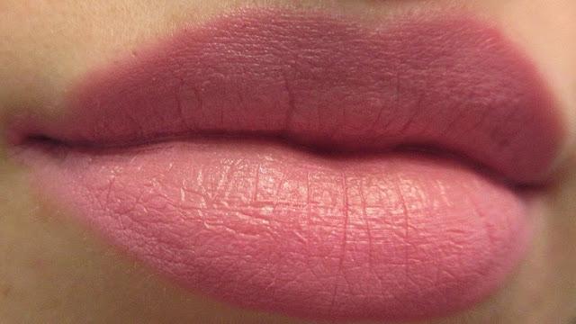 NYX Sydney Soft Matte Lip Cream Lips