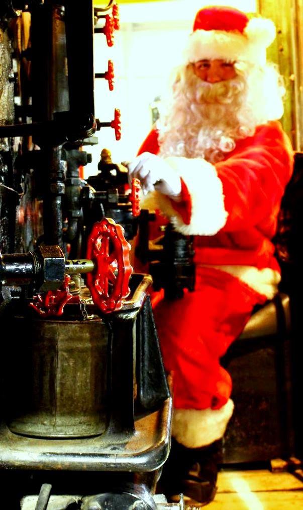 Ho-ho-hogger!