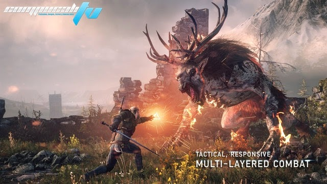 The Witcher 3 incluirá 16 expansiones gratuitas