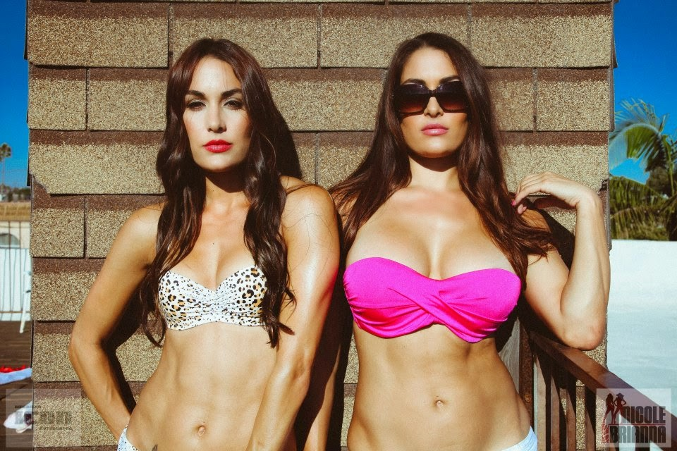 Bella Twin Boobs