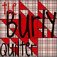 The Burly Quilter