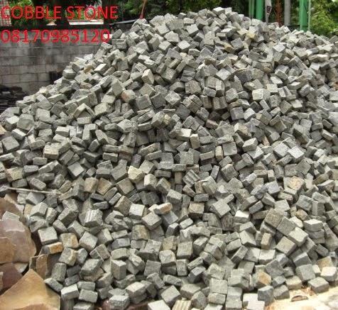 Jenis Batu Alam Andesit
