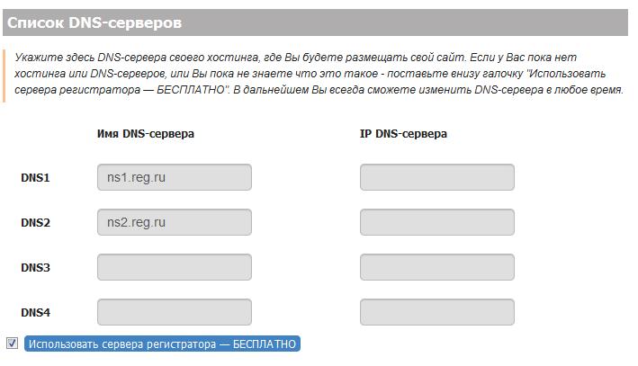 Дешево купить домен и привязать в своему блогу