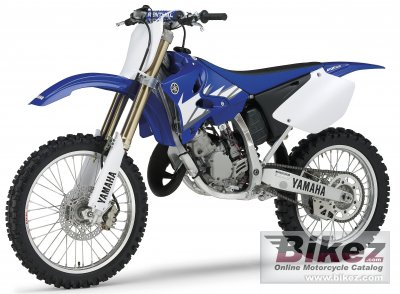 Site Blogspot  Dirt  on Hot Moto Speed  Yamaha Dirt Bikes 125