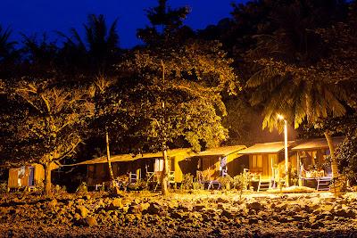 Salang, Tioman Island