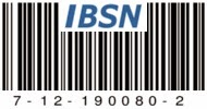 ISBN del blog