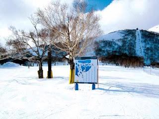 Niseko Ski Resort Hokkaido, Japan (Best Honeymoon Destinations In Asia) 3