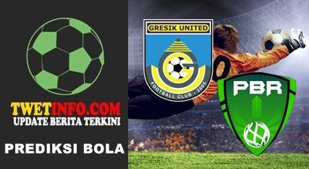 Prediksi Score Gresik United vs PBR Persipasi 08-09-2015