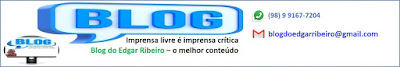Blog do Edgar Ribeiro