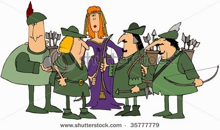 robin hood case study discussion Robin hood could be accused of provincial banditry and court intrigue prince john had spies everywhere, and he was known for his vindictiveness if the plan failed the pursuit would be relentless and retributions swift.