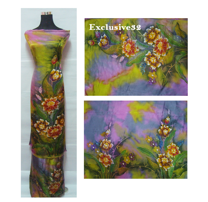 SOLD - NEW! RM310 (Exclusive32) Exclusive Jacquard