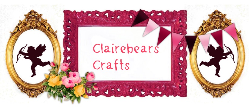Clairebears x