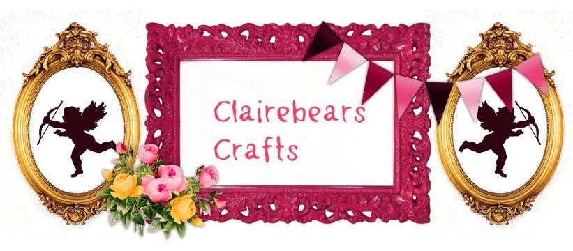 Clairebears x