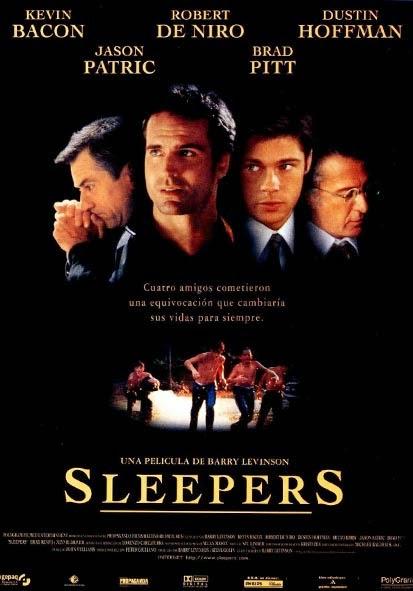 Sleepers - Uśpieni (1996)