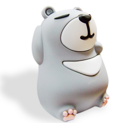 Bear USB drive