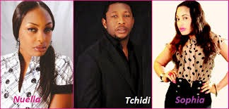 NollyWood Saga!  Nuella's Marriage Press Release Gets A Reply From Tchidi's Estranged Wife Sophia