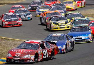 mascar racing