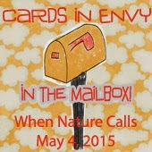 In The Mailbox Favorite - Cards in Envy