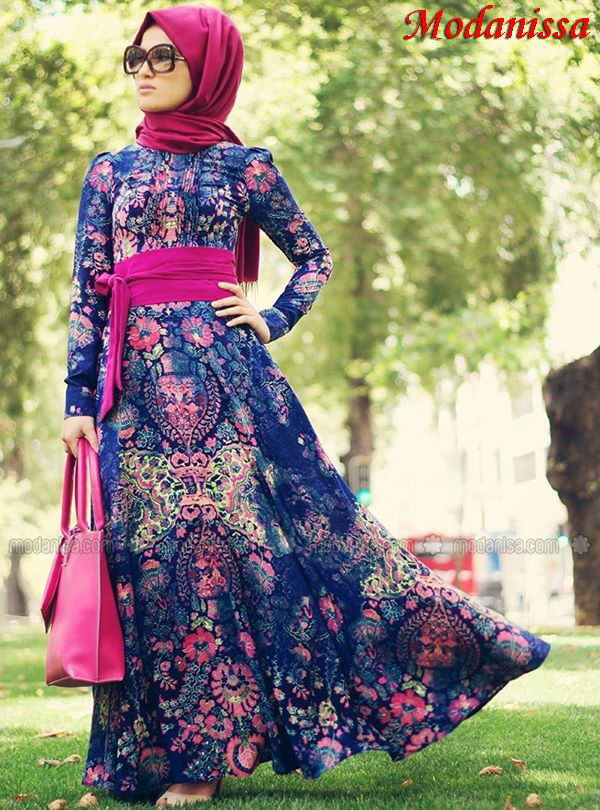 Hijab Fashion Top Des Plus Belles Robes Femme Voil E