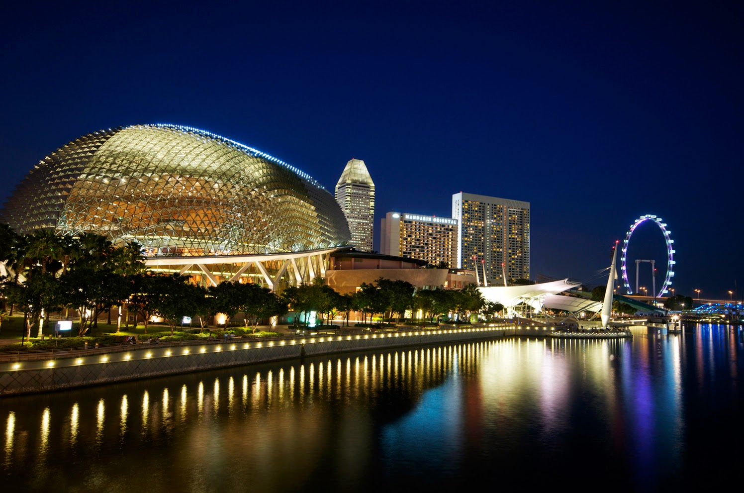 paket wisata singapura wajib dikunjungi