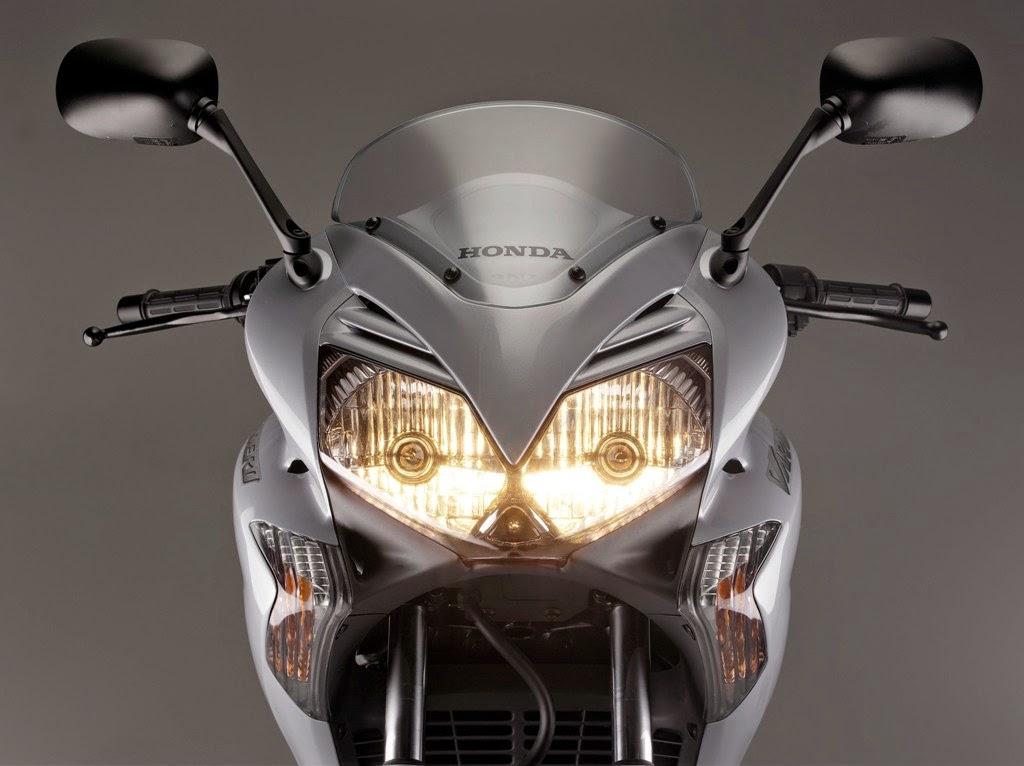 Resultado de imagen para luces de moto