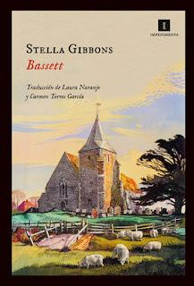 Bassett Stella Gibbons