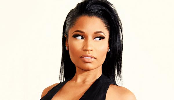 Nicki Minaj, una de las más influyentes del año.