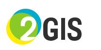 Интернет сервис карты от 2GIS