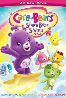 Care Bears: Share Bear Shines (2011)