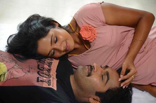 Athidhi Tamil Movie Stills