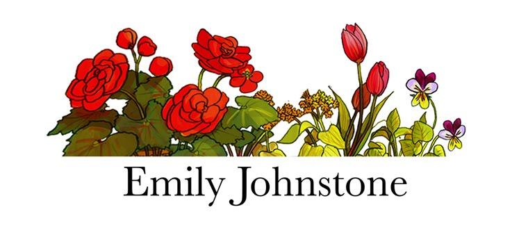 Emily Johnstone's Portfolio