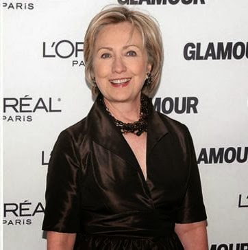 Hillary Clinton info