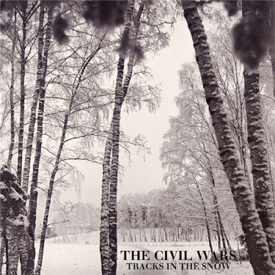 Photo The Civil Wars - Tracks In The Snow Picture & Image