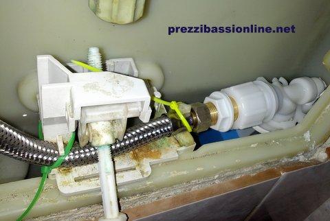 Galleggiante compatibile con cassetta geberit bampi magnetic for Cassetta geberit esterna prezzo
