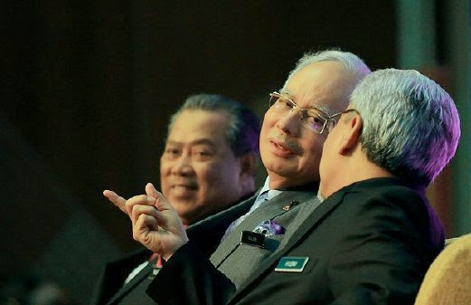 Malaysia Bukan Dalam Keadaan Gawat Atau Krisis Ekonomi 2015