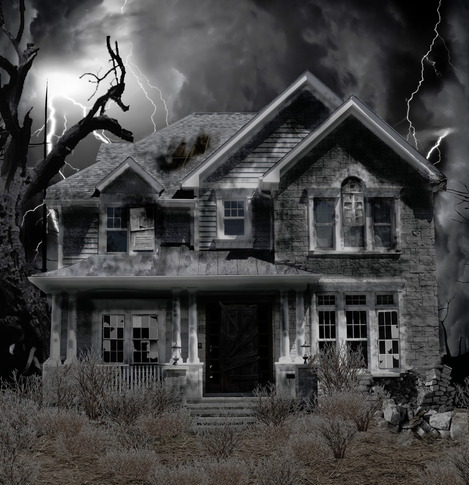 haunted houses do they really exist and what are they like And a lot of soldiers who like haunted houses have said that this is a place where fear is happening on their own terms and that feels really good, because they are taking the power away from the.