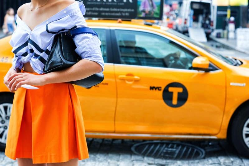 MBFW14: New York Street Style