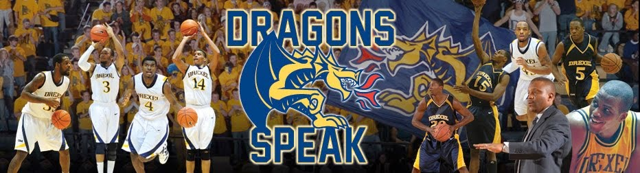 Dragons Speak