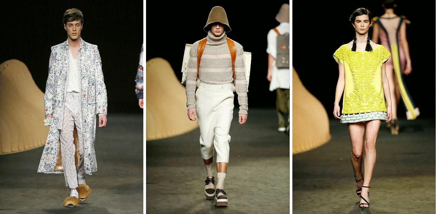 Moda FAD 080, 2015 2016 Otoño Invierno, Barcelona Fashion Week