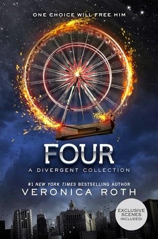 Four Cover