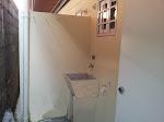 Area de lavanderia privada para cada apartamento