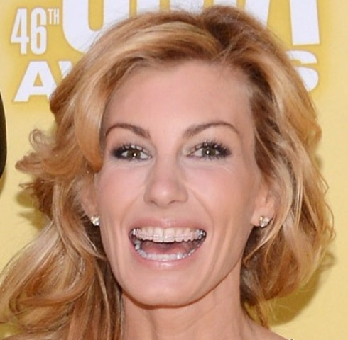 Faith Hill She Like To Fuck