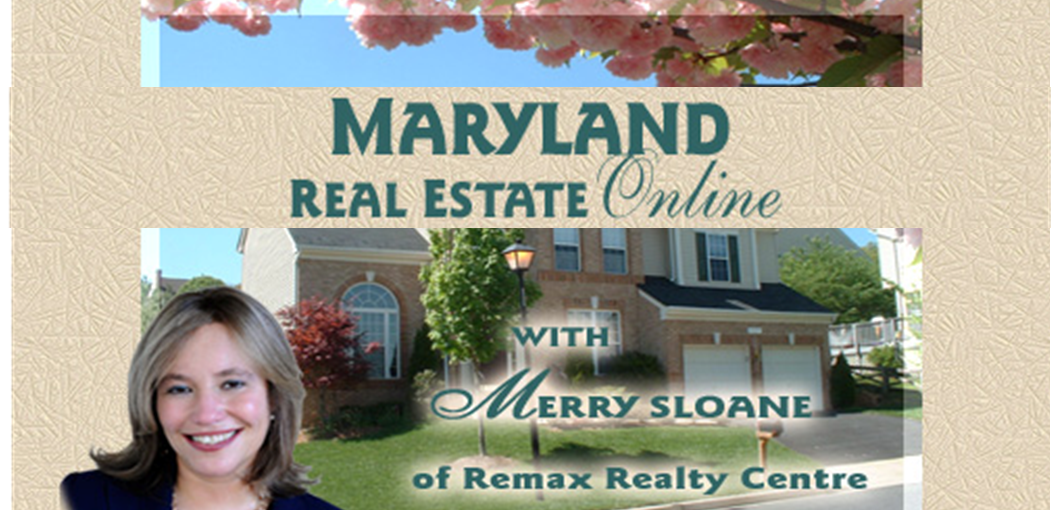 Merry Sloane of RE/MAX Realty Centre