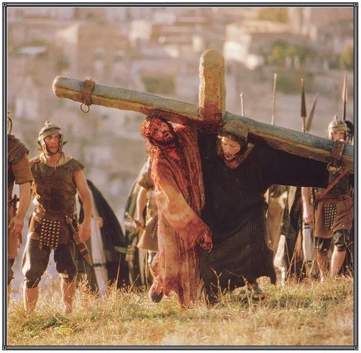 Fiat Voluntas Tua: Jesus' Compassion in His Passion - He ...