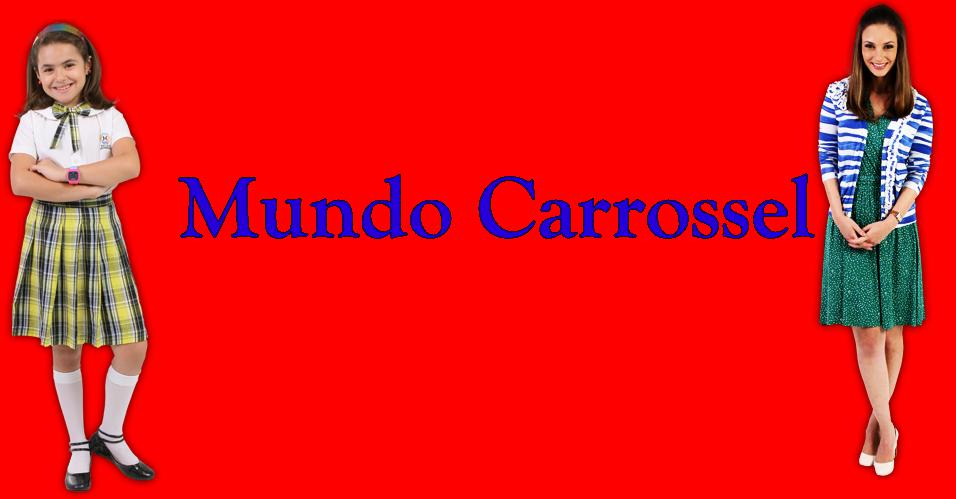 Mundo Carrossel