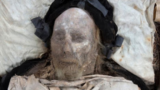 The fascinating world of mummies
