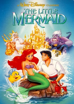 Nàng Tiên Cá - The Little Mermaid