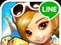 LINE Lets Get Rich Apk Terbaru