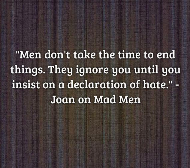 Best 11 Mad Men Quotes